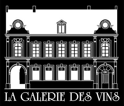 Galerie des vins logo